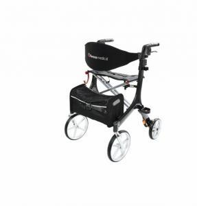 Rollator Carbon Totale